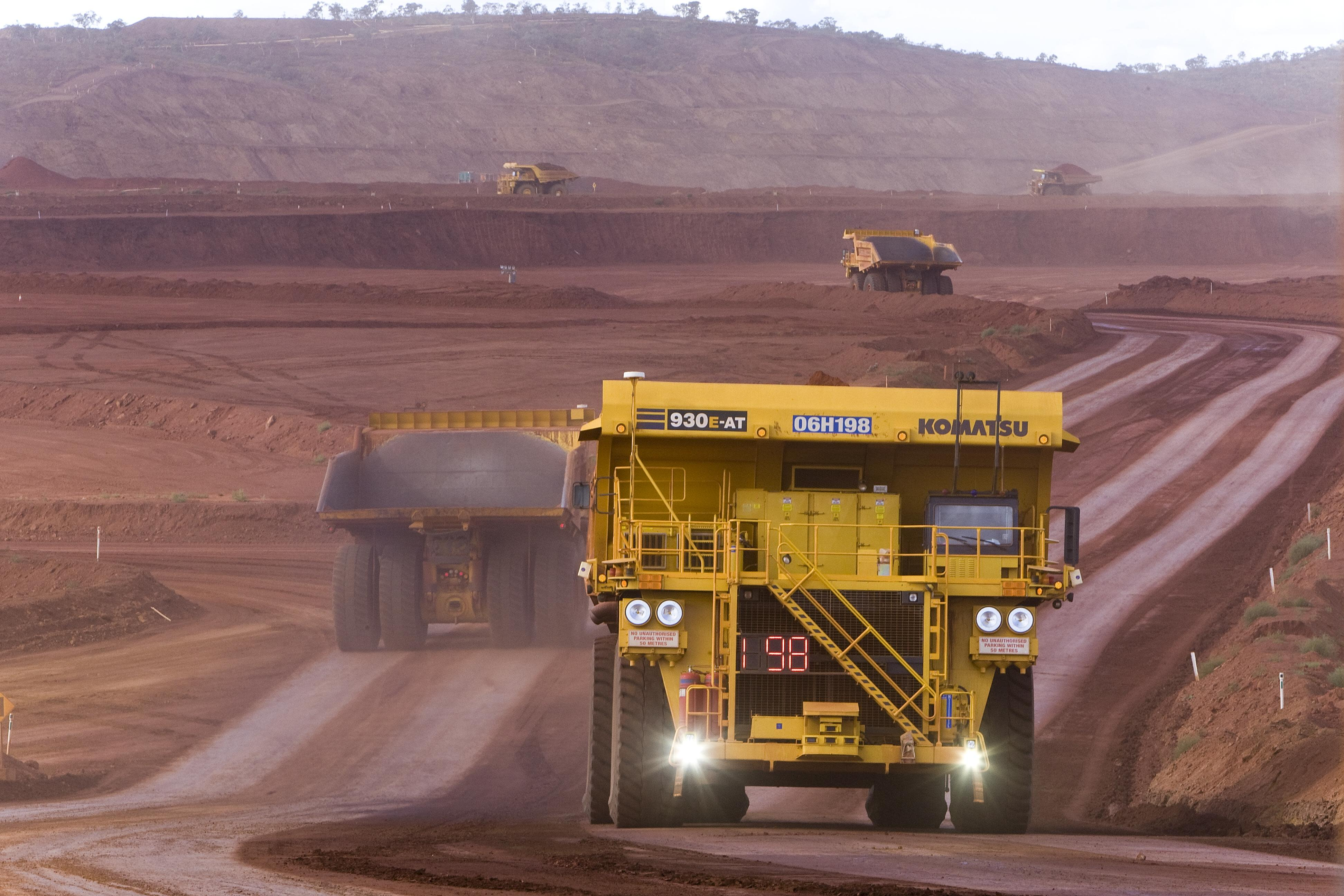Empired secures AU$20 million Rio Tinto deal
