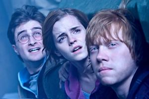 'Harry Potter and the Deathly Hallows, Part 2'  -- Warner Bros