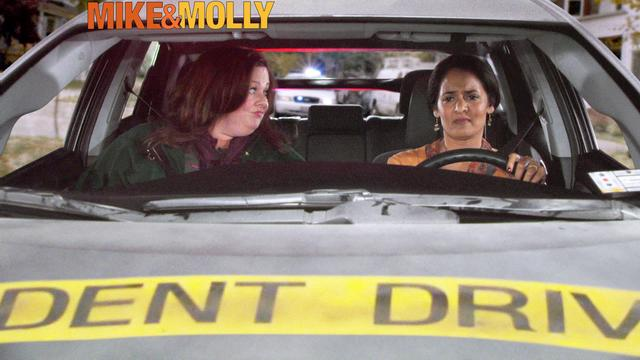 Mike & Molly - Earning Your Keep