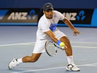 Indian tennis officials criticised two players for refusing to team up with Leander Paes, seen here in January 2012, the country's top doubles seed, at the Olympics