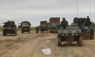 Mali Conflict: British Troops To Train Forces