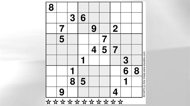 Can You Solve the Hardest-Ever Sudoku?