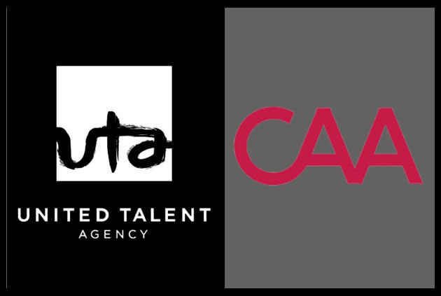 Another CAA Agent Defects To UTA, Bringing Total Up To 12