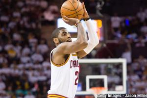 Dose: Irving Hits Rock-Bottom