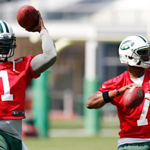 Most intriguing quarterback battles of the 2014 NFL season