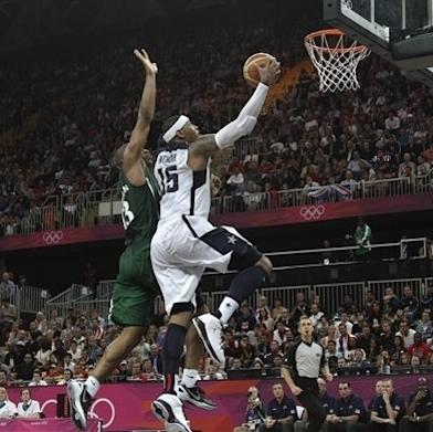 US men survive Olympic test, beat Lithuania 99-94 The Associated Press Getty Images Getty Images Getty Images Getty Images Getty Images Getty Images Getty Images Getty Images Getty Images Getty Images