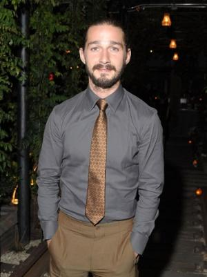 Shia LaBeouf: Sex Scenes in Lars von Trier's 'Nymphomaniac' Will Be Real