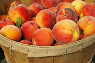 Stone fruits like peaches, nectarines and plums have been shown to help fight metabolic syndromes like obesity and heart disease