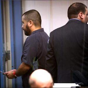George Zimmerman's Gun Stockpile Found By Police Deputies!
