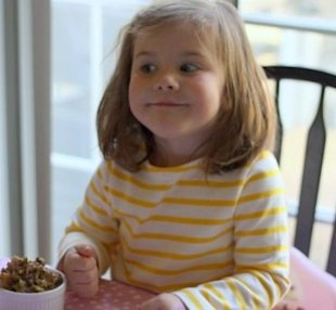 Who knew there were so many parenting mistakes involving your eating habits?