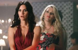 'Cougar Town' Moving From ABC to TBS