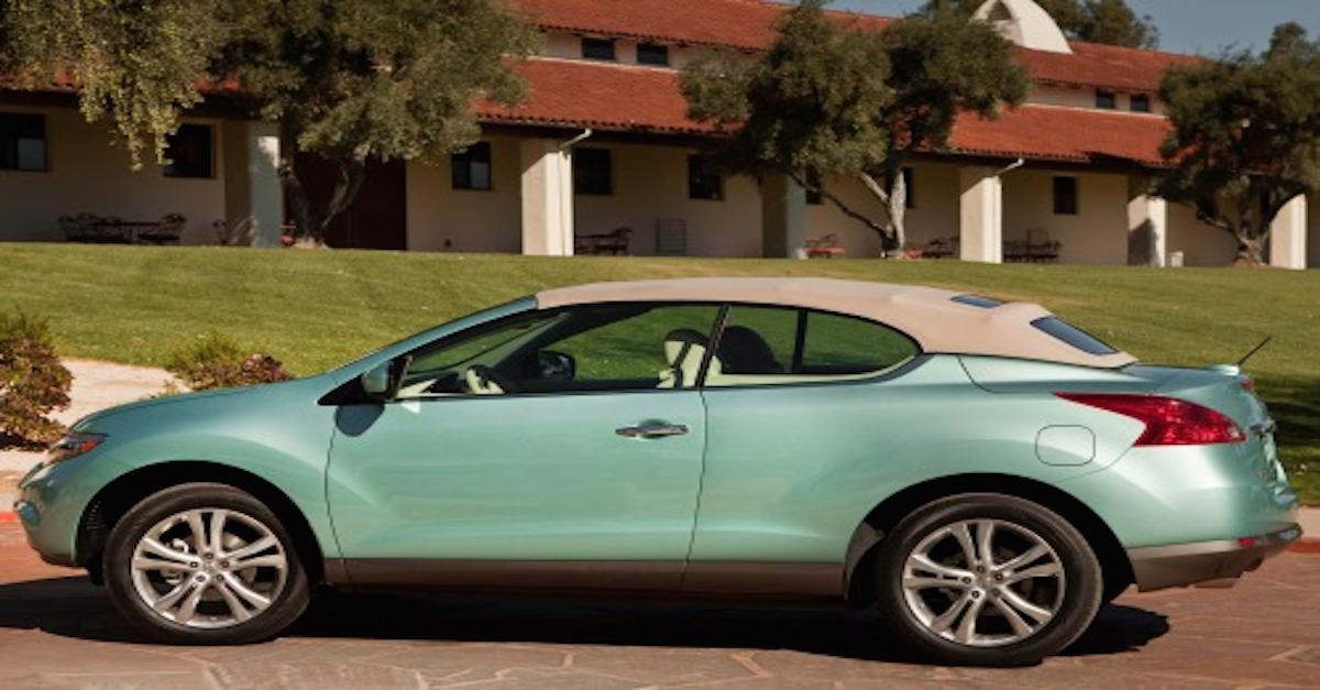The 12 Most Embarrassing Cars from the Last Decade