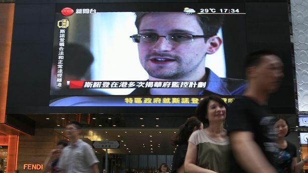 Beyond Moscow: Where Is Edward Snowden Going Next?