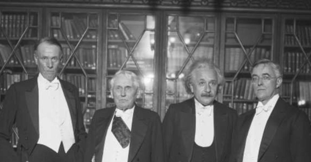 12 Facts About Albert Einstein You Didn't Know