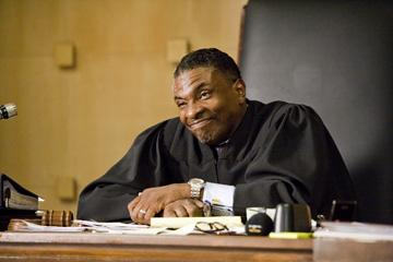 Keith David in Sony Pictures' First Sunday