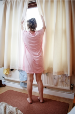 5 simple ways to become a morning person