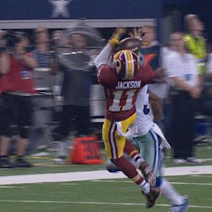 Mayock's Slant: Washington Redskins playmakers