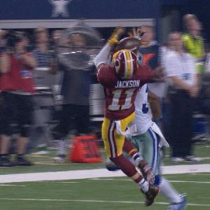 Mayock's Slant: Washington Redskins playmakers