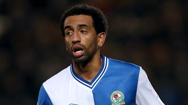 Lee Williamson, Blackburn Rovers (PA Photos)