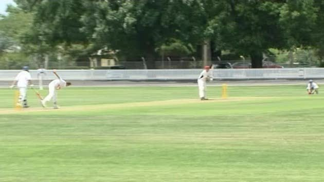 Bathurst dominate in U21s cricket