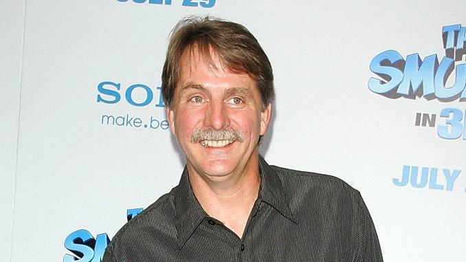 Jeff Foxworthy The Smurfs