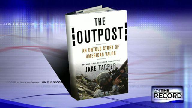 Jake Tapper's 'The Outpost'