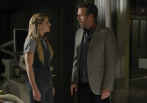 House Finale Recap: Did Everybody Die?!