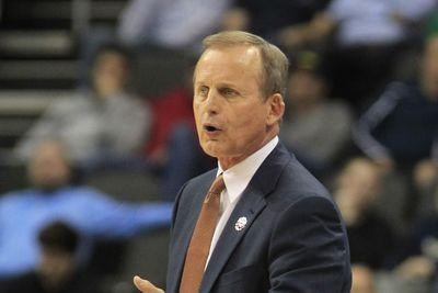 Rick Barnes reaches agreement to coach Tennessee, according to reports