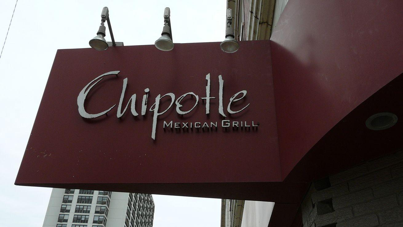 Chipotle Arrives in Arlington; Alexandria's Food Truck Woes