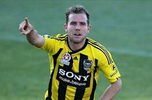 TFC loanee Brockie hoping to help cure club's struggling attack