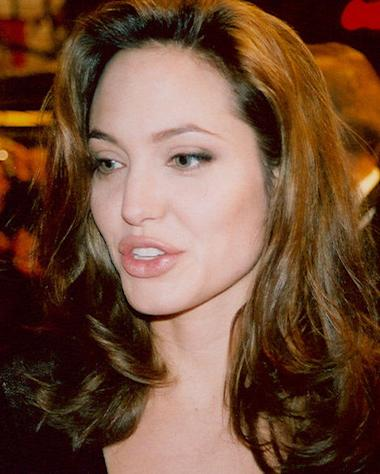 Angelina Jolie revealed shocking news about her recent double mastectomy.