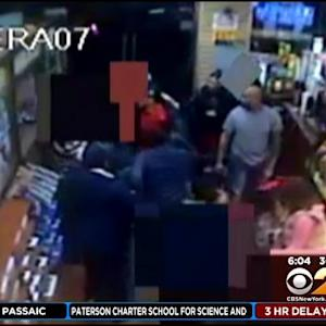 Police Search For 7 Suspects In Massive Brawl At Bronx Deli