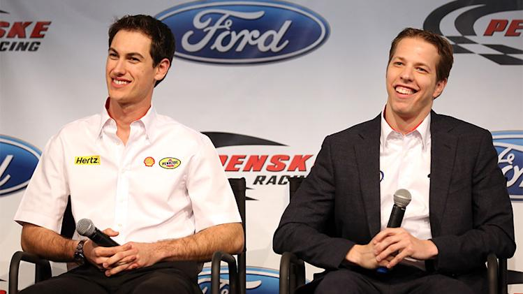 Penske retools for championship repeat