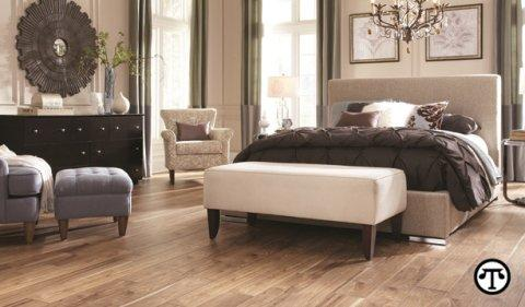 Hardwood Or Laminate, Natural Tile Or Luxury Vinyl: What's Best For Your Lifestyle