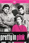 Poster of Pretty in Pink