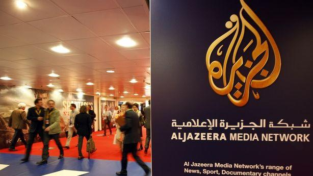 Time Warner Cable Isn't the Only Company Looking to Drop Al Jazeera