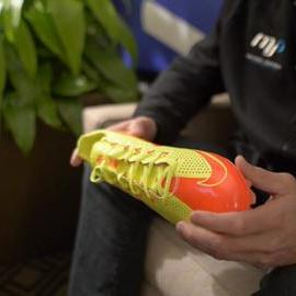 Getting to Know Nike's 2015 NFL Combine Cleat