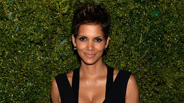 Halle Berry Calls Pregnancy 'Biggest Surprise' (ABC News)