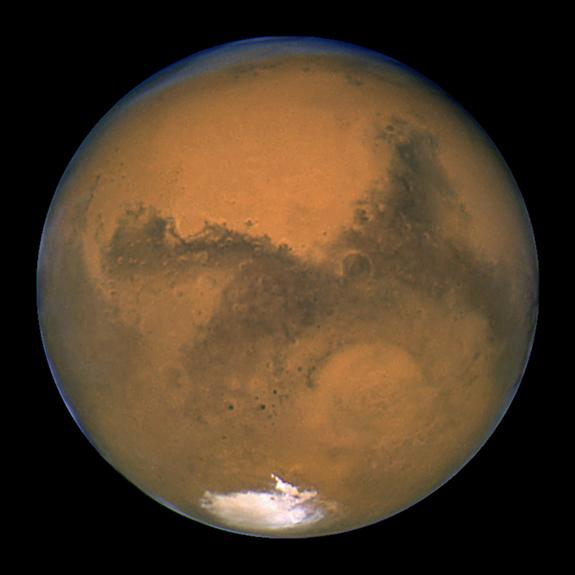 Mars May Be Habitable Today, Scientists Say