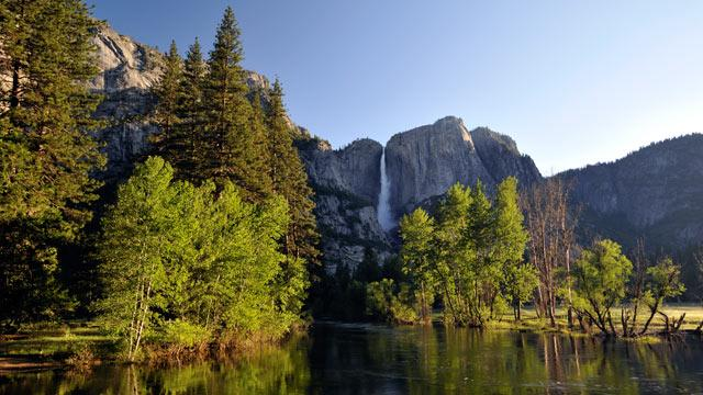 Campers Question Yosemite Response to Hantavirus
