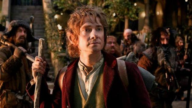 'Hobbit' SFX Master Joe Letteri: 48 FPS Enhances 3-D, But 'It's A Choice'