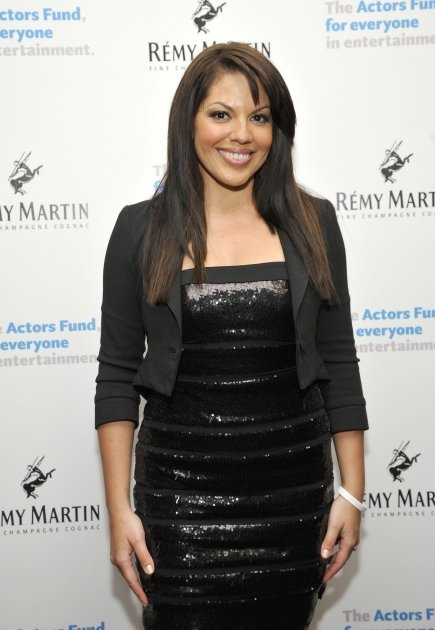 Sara Ramirez attends Grey's&nbsp;&hellip;