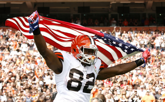 Cincinnati Bengals v Cleveland Browns