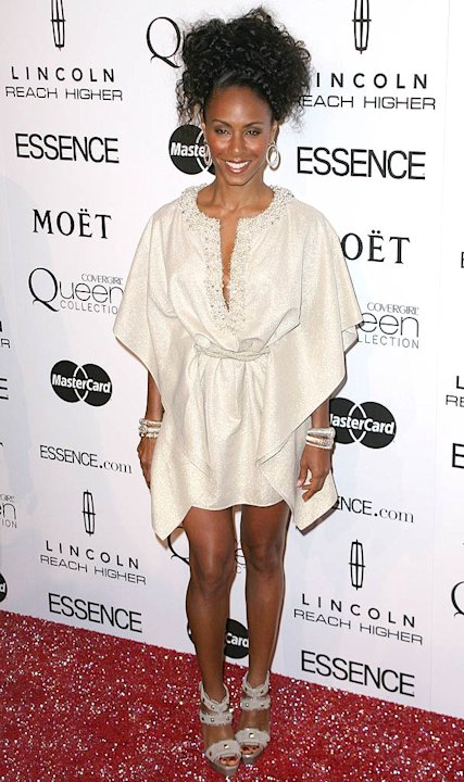 Smith Jada Pinkett EssenceWIH