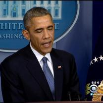 Obama: Sony Made Mistake Not Releasing 'The Interview'