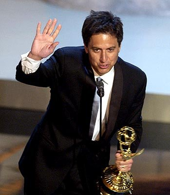 Ray Romano Best Actor in a Comedy Everybody Loves Raymond Emmy Awards - 9/22/2002