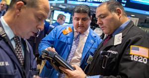 US stocks seen lower after Japan enters recession