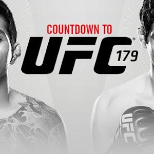 Countdown to UFC 179: Diego Ferreira vs Beneil Dariush