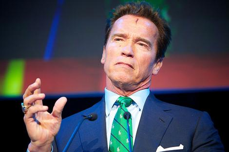 Arnold Schwarzenegger Apologizes for Affair and Other Celebrity Cheaters Who Said 'I'm Sorry'