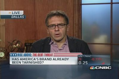 America's brand has been tarnished: Pro